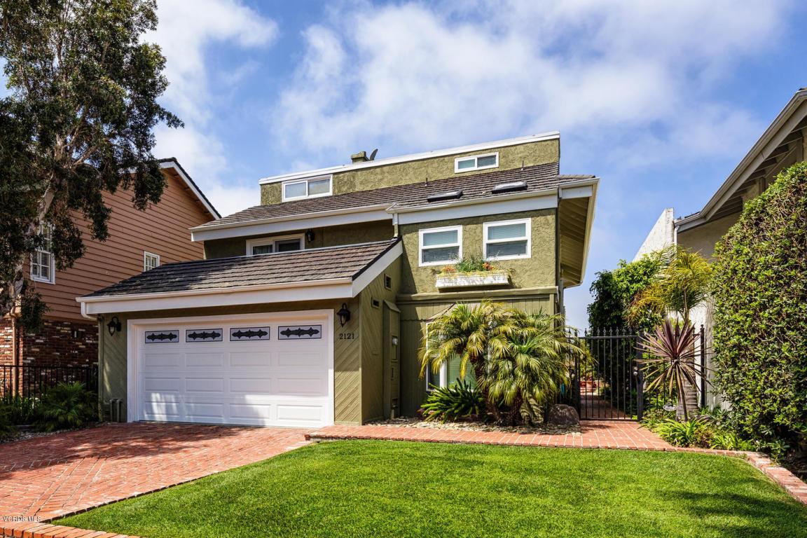 2121 Victoria Avenue, Oxnard, CA 93035