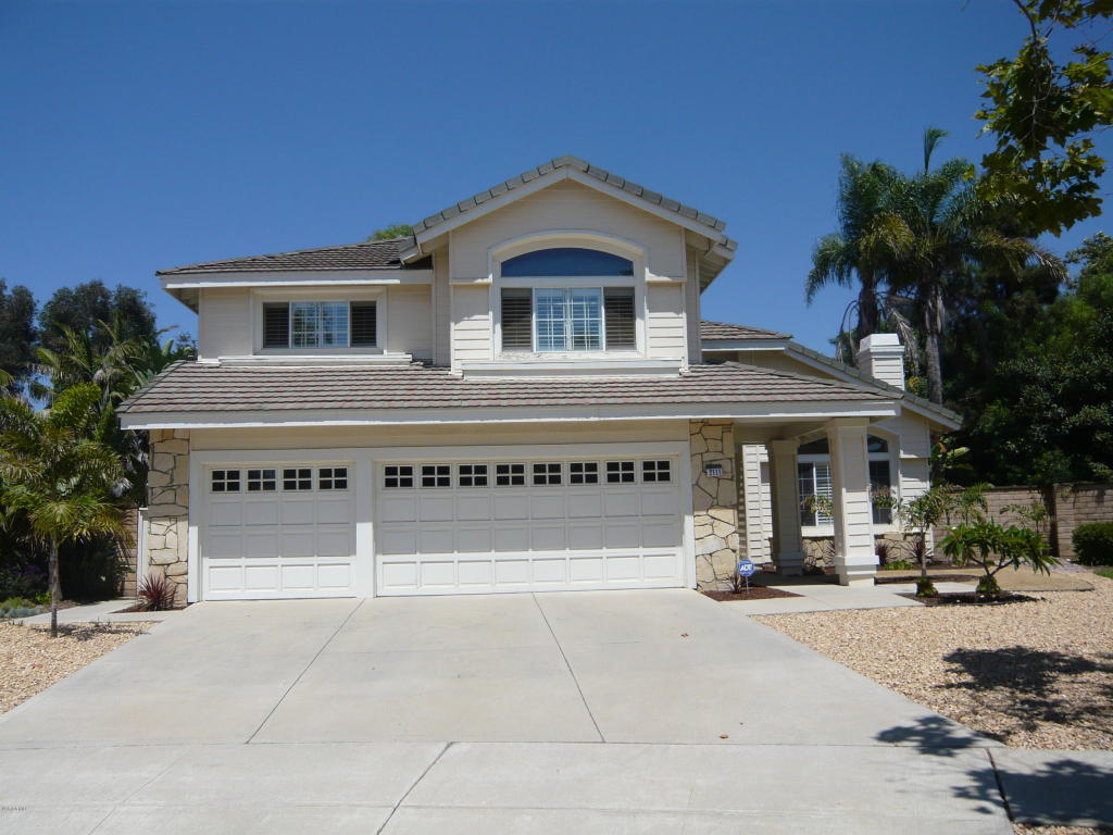 2111 Fox Den Court, Oxnard, CA 93036