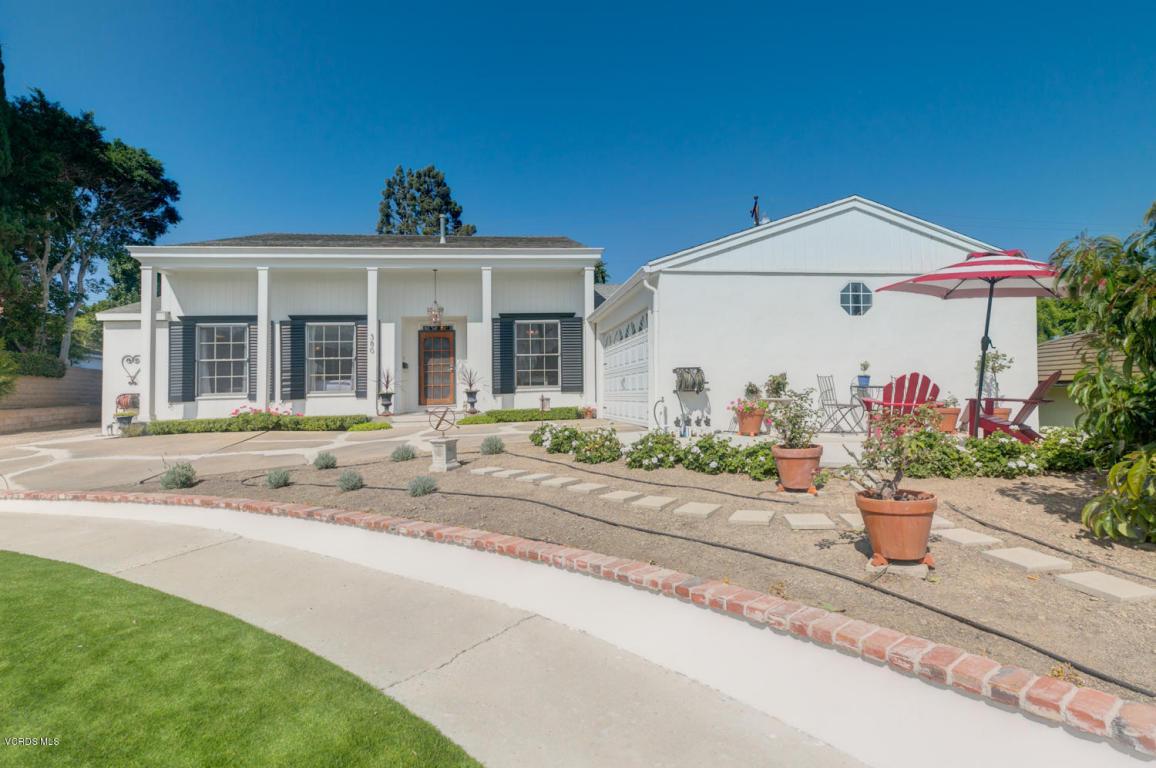 380 Saul Place, Ventura, CA 93004
