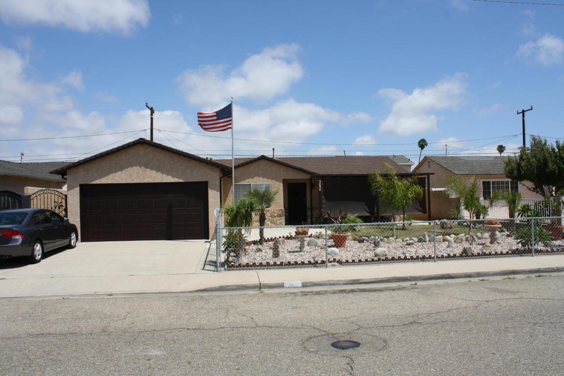 3050 S M Street, Oxnard, CA 93033