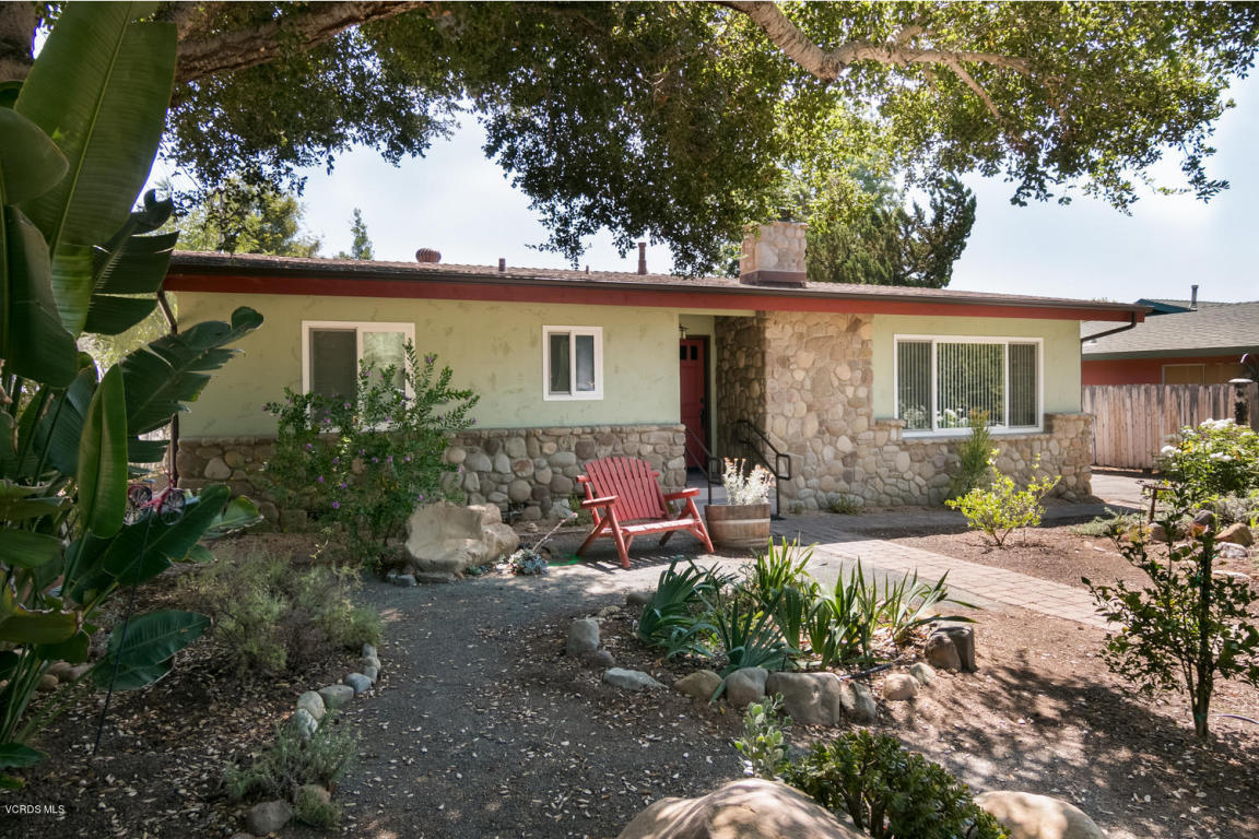 750 S Rice Road, Ojai, CA 93023
