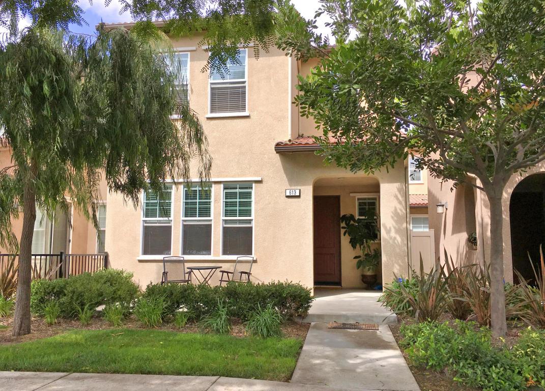 613 Forest Park Boulevard, Oxnard, CA 93036