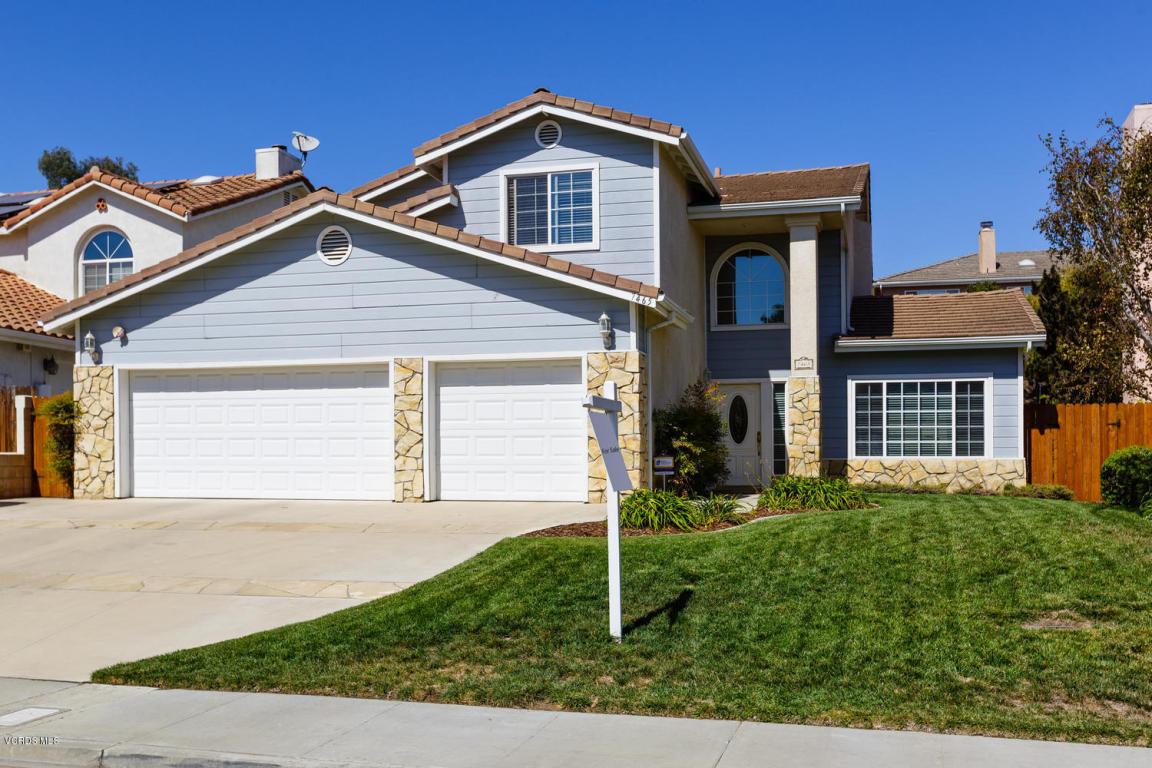 7465 Loma Vista Road, Ventura, CA 93003