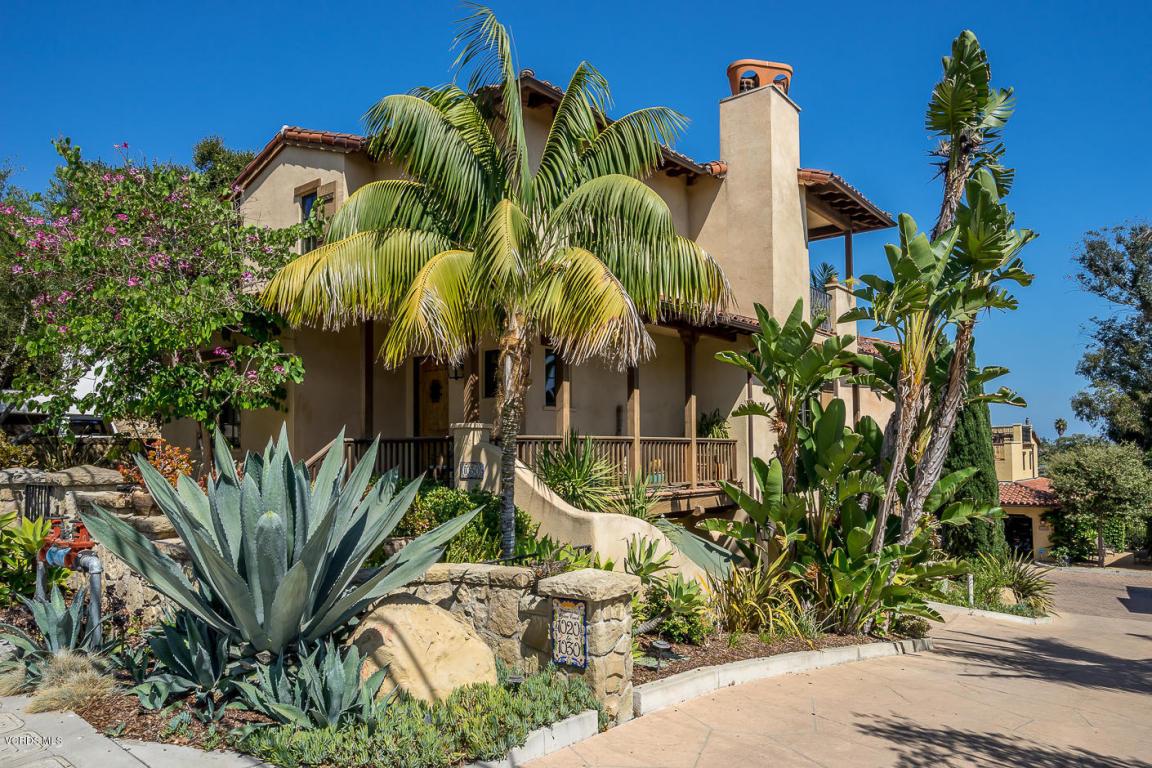 1030 E Canon Perdido Street, Santa Barbara, CA 93103