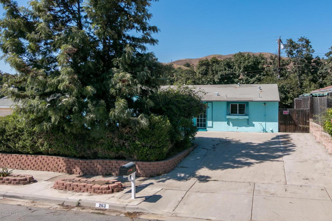 263 Spring Street, Ventura, CA 93001