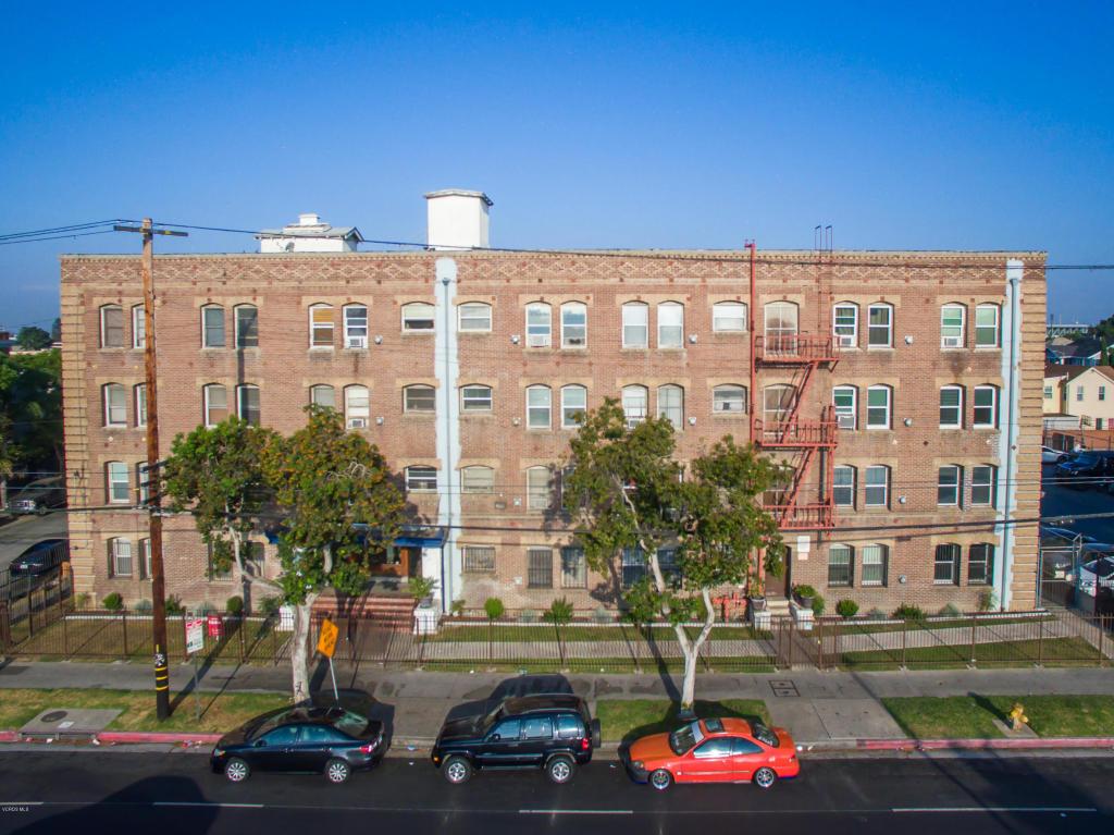4125 S Figueroa Street, Los Angeles, CA 90037