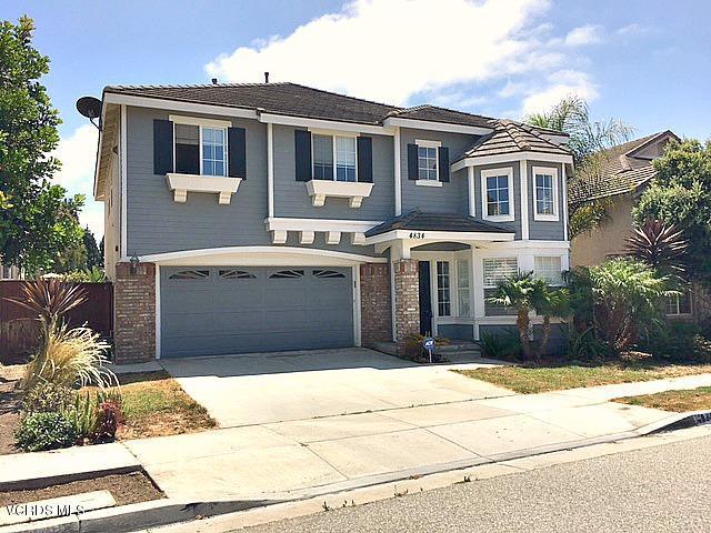 4834 Templeton Street, Ventura, CA 93003