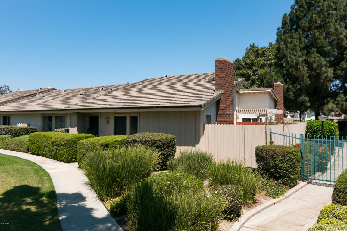1428 Vicksburg Lane, Ventura, CA 93003