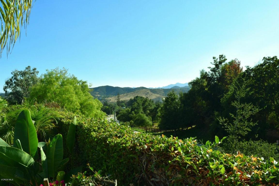 2341 Mountain Crest Circle, Thousand Oaks, CA 91362