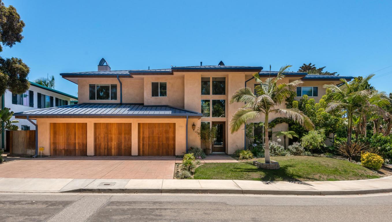 1550 Vista Del Mar Drive, Ventura, CA 93001