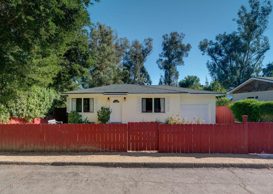 217 E Oak Street, Ojai, CA 93023