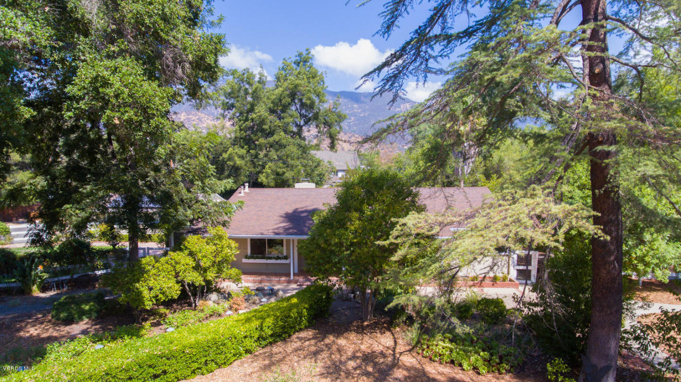 1437 San Gabriel Street, Ojai, CA 93023