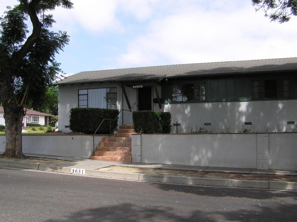 5651 N Bryn Mawr Street, Ventura, CA 93003