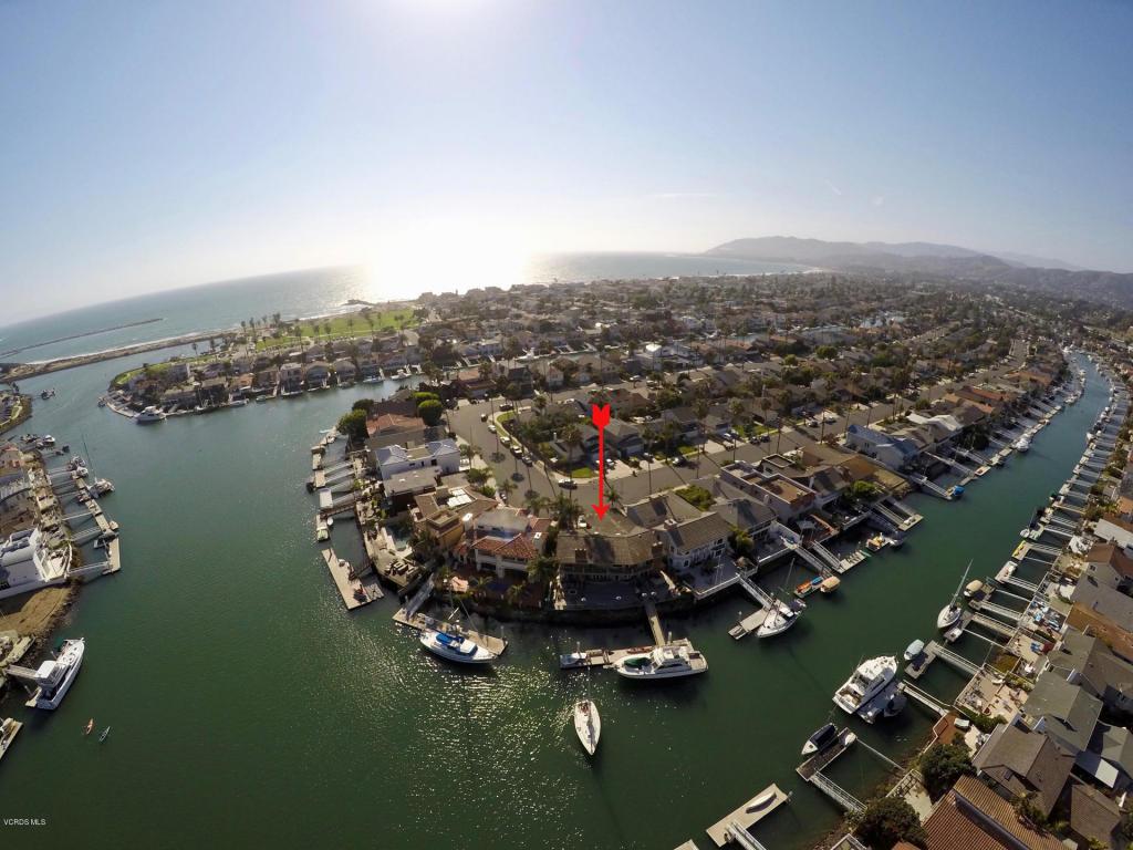 2996 Reef Street, Ventura, CA 93001