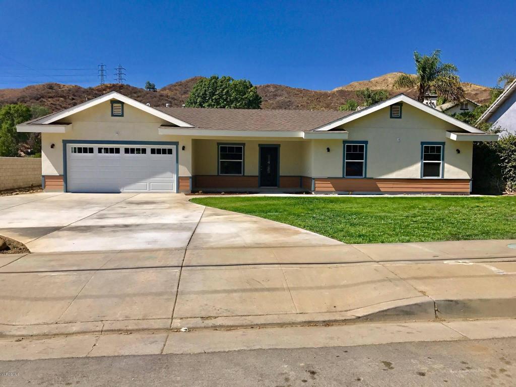 1694 Ojai Road, Santa Paula, CA 93060
