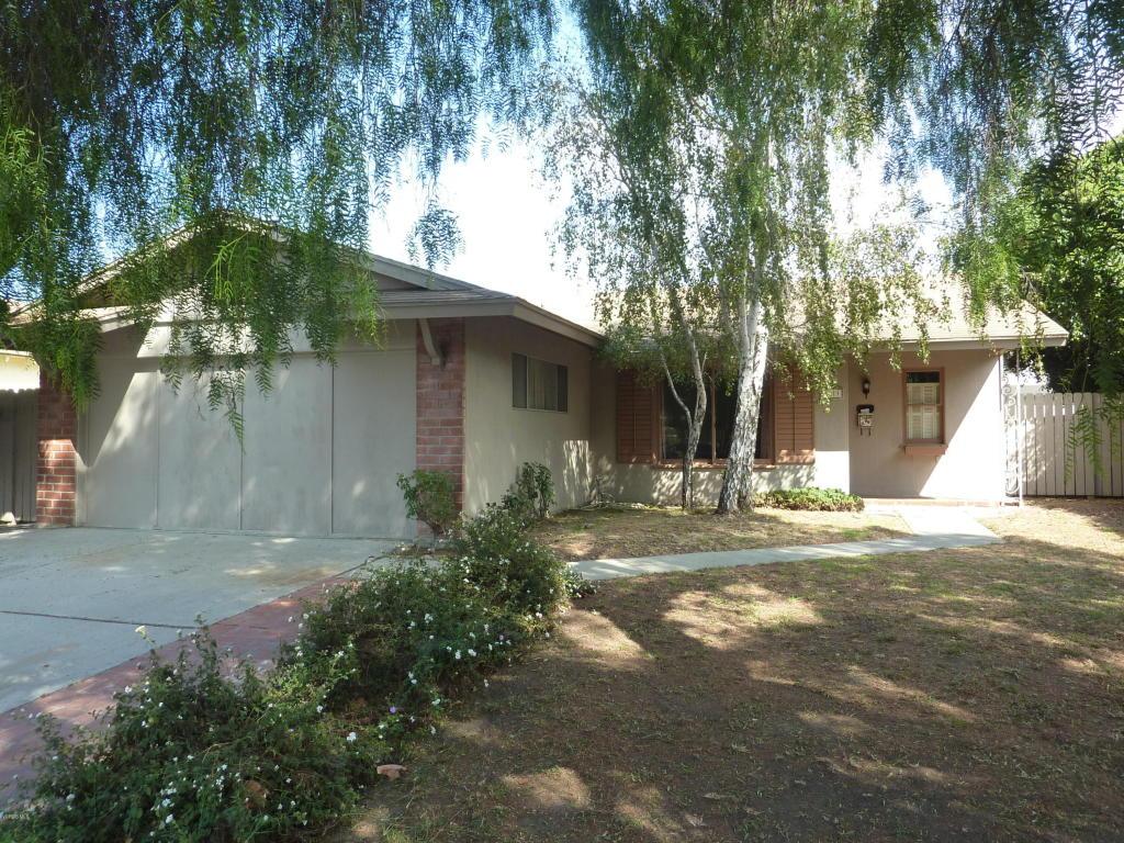 1211 Bluebell Street, Oxnard, CA 93036