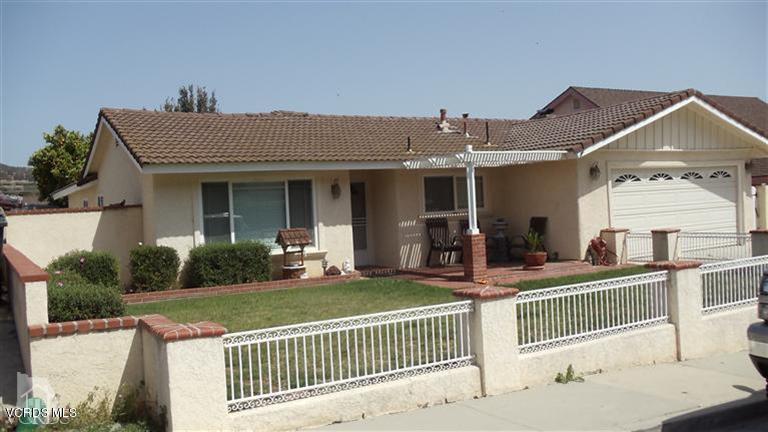 1813 Cherry Hill Road, Santa Paula, CA 93060