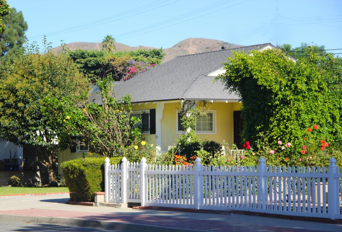 3055 Porter Lane, Ventura, CA 93003