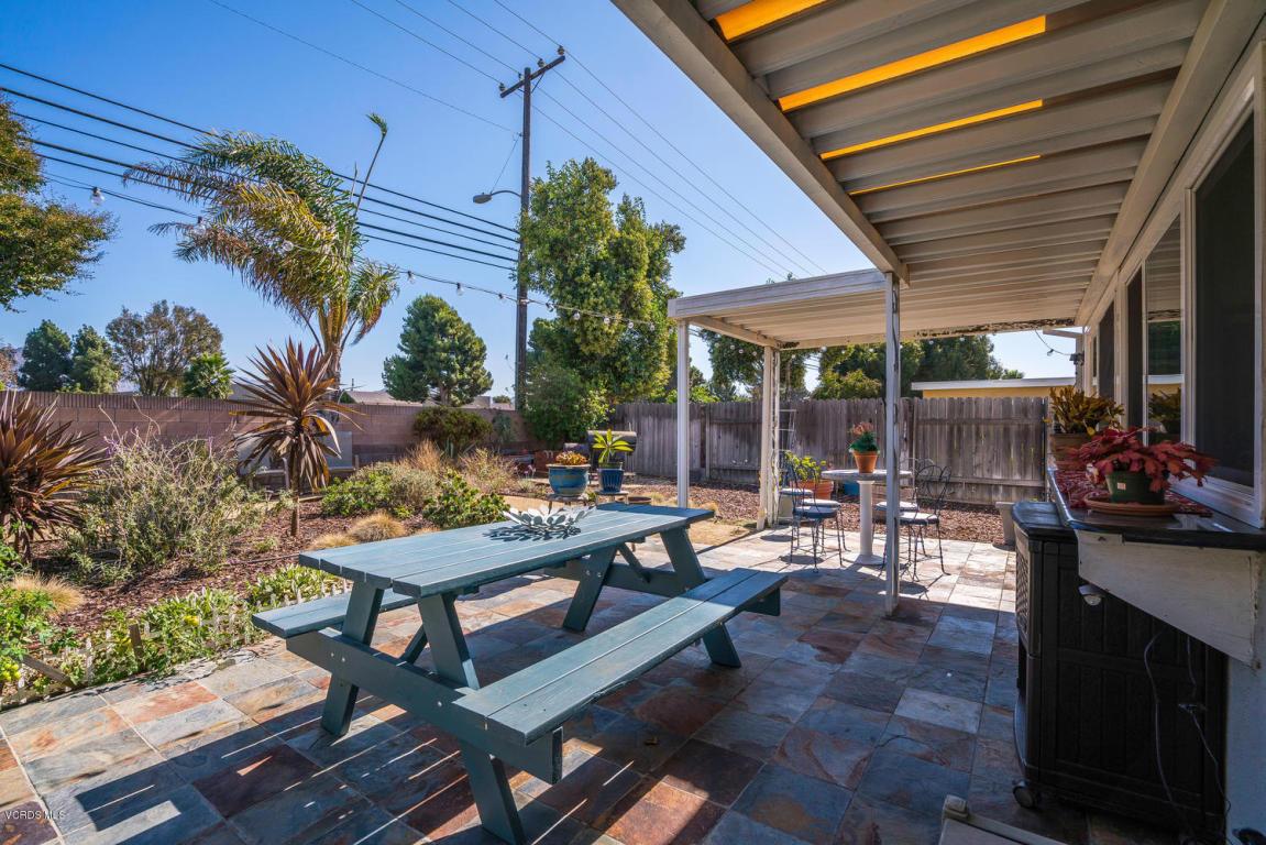 942 Gracia Street, Camarillo, CA 93010