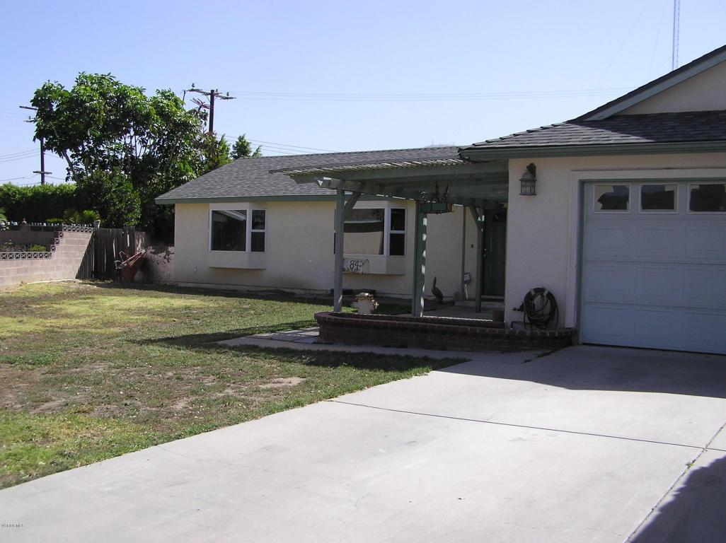 84 Pamela Court, Santa Paula, CA 93060