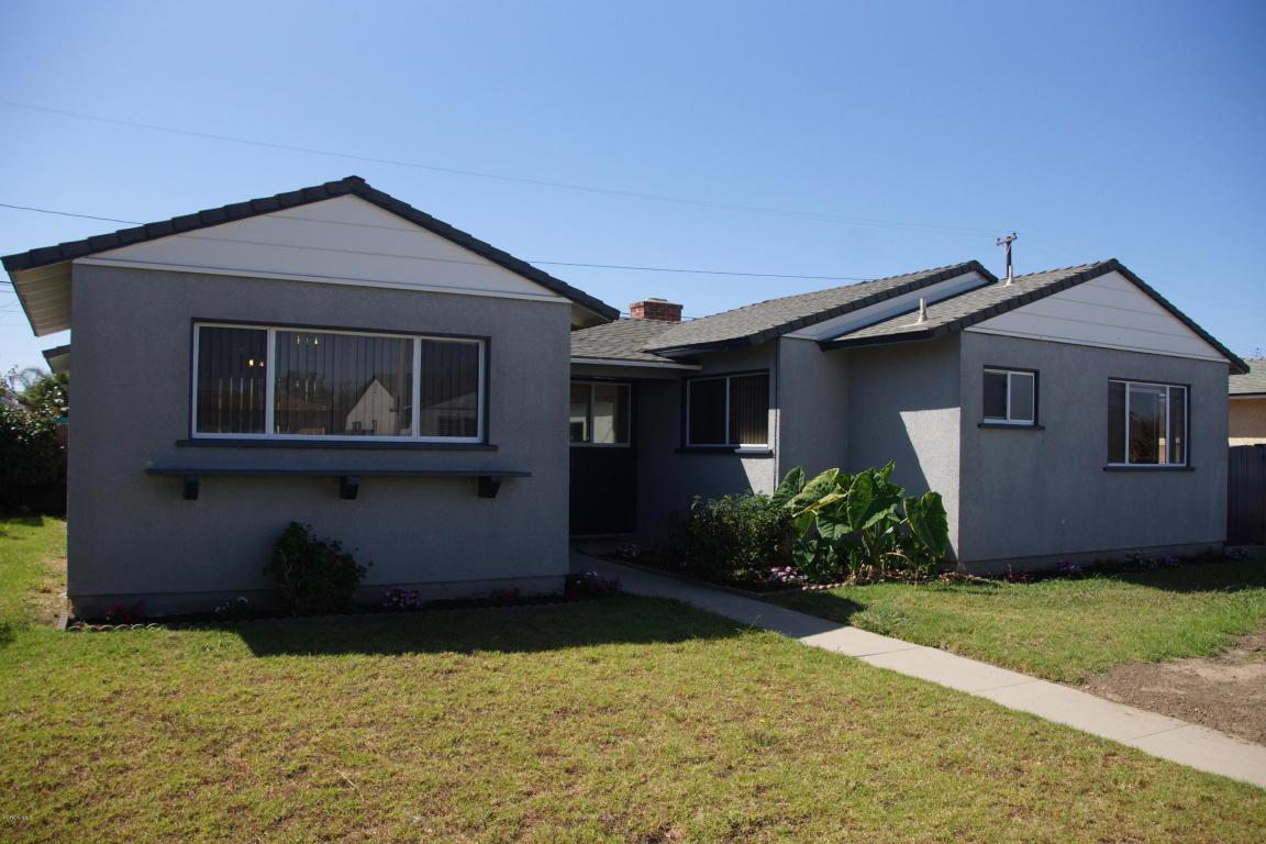 1306 W Iris Street, Oxnard, CA 93033