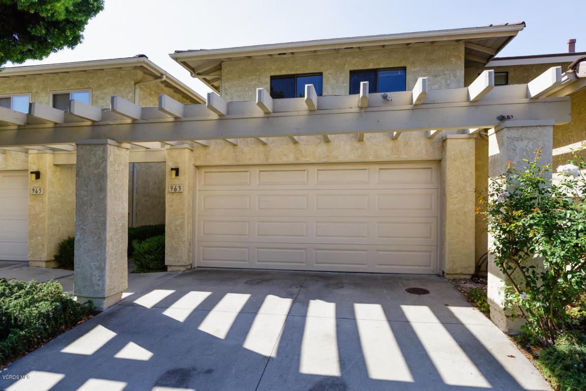 963 Murdoch Lane, Ventura, CA 93003