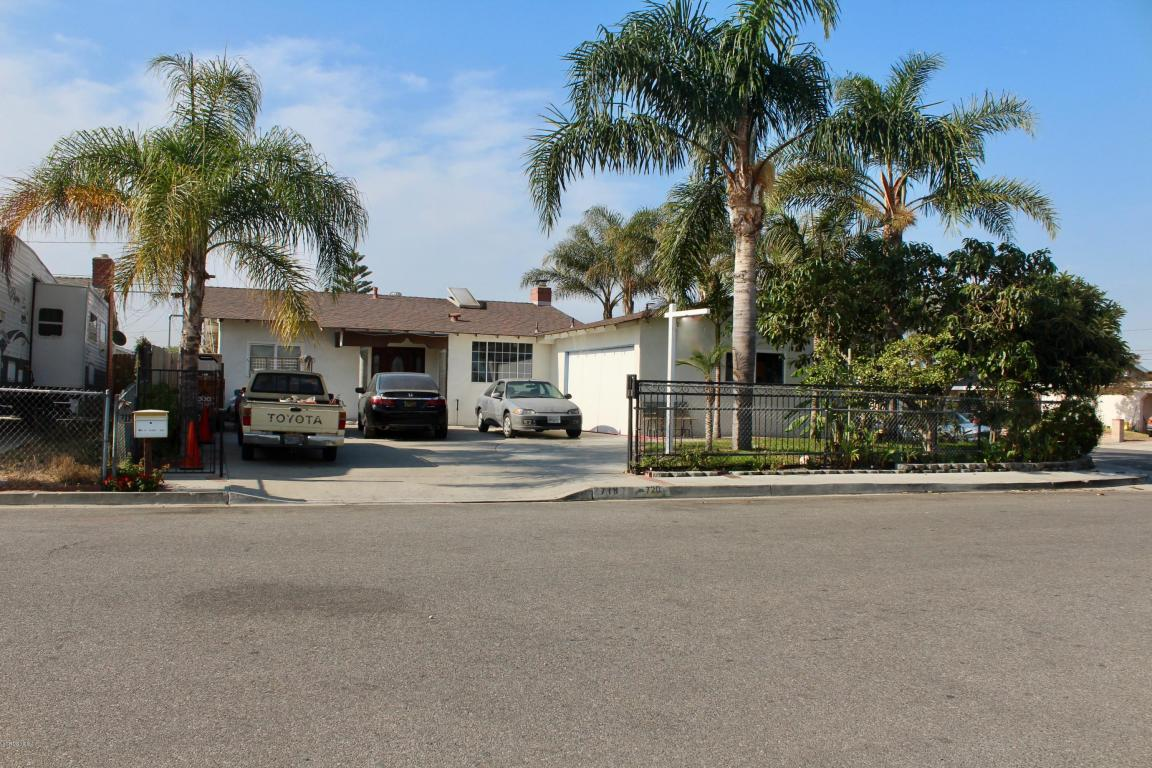 718-720 Lemar Avenue, Oxnard, CA 93036
