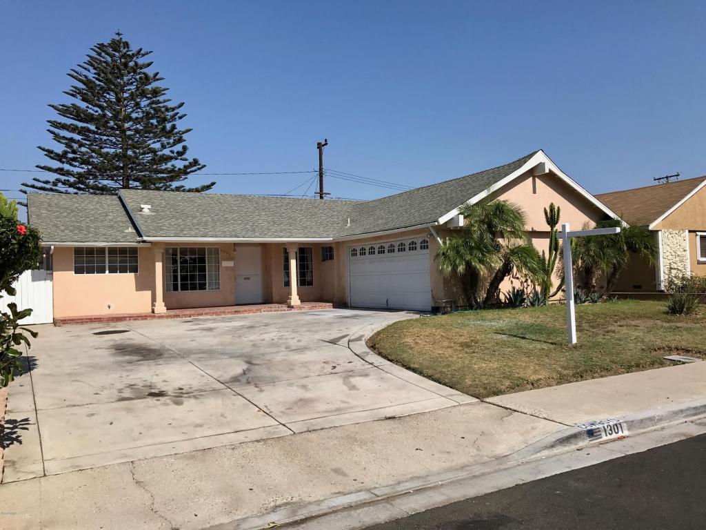 1301 Dahlia Street, Oxnard, CA 93036