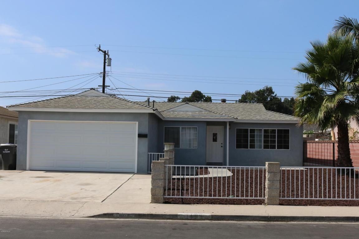 1463 N 6th Street, Port Hueneme, CA 93041
