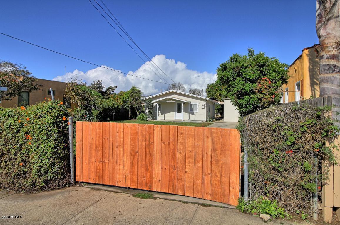 271 W Prospect Street, Ventura, CA 93001