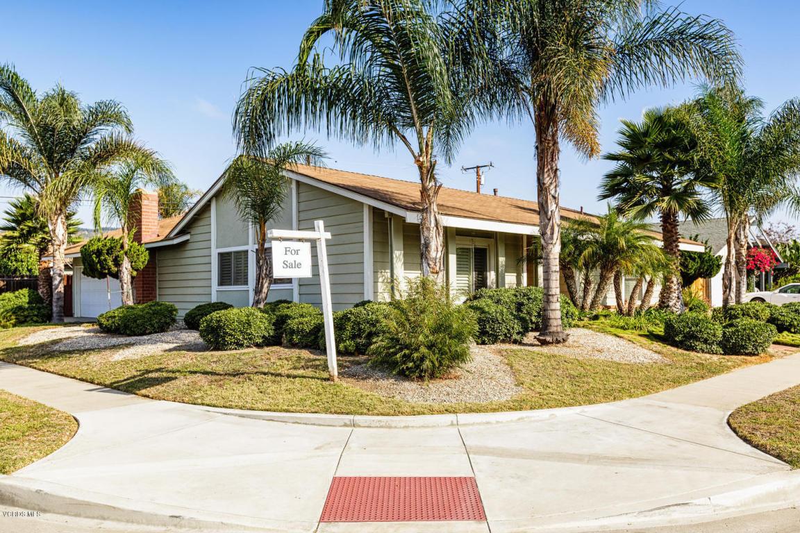 1715 Dewayne Avenue, Camarillo, CA 93010
