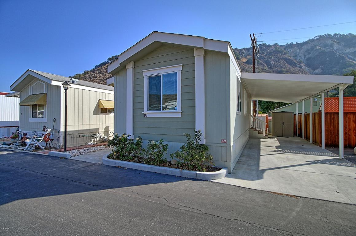 18 Mobile Lane, Ventura, CA 93001