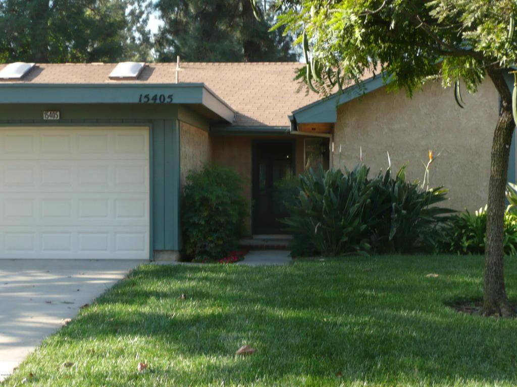 15405 Village 15, Camarillo, CA 93012