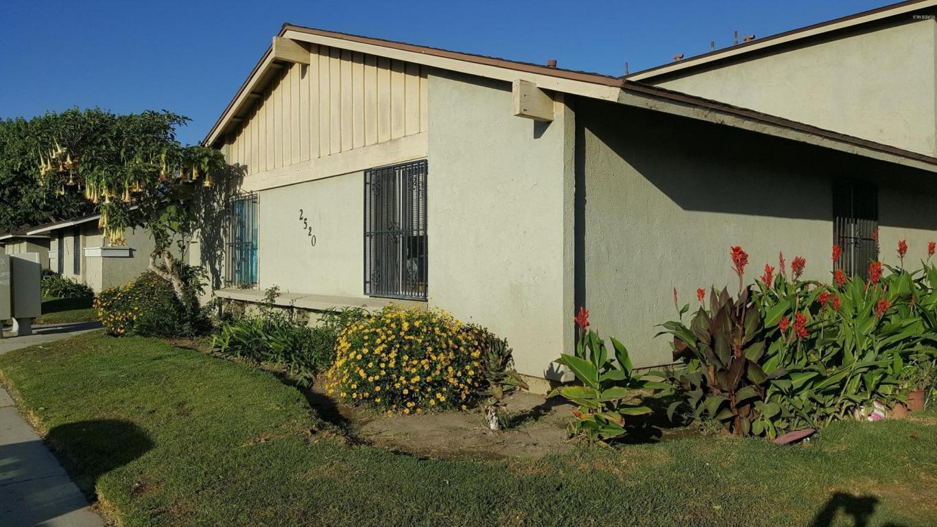 2520 El Dorado Avenue, Oxnard, CA 93033