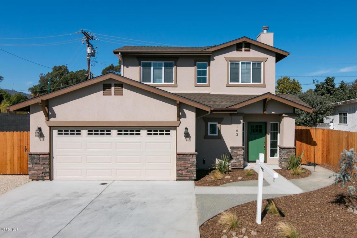 163 James Drive, Ventura, CA 93001