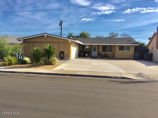 1320 Bluebell Street, Oxnard, CA 93036