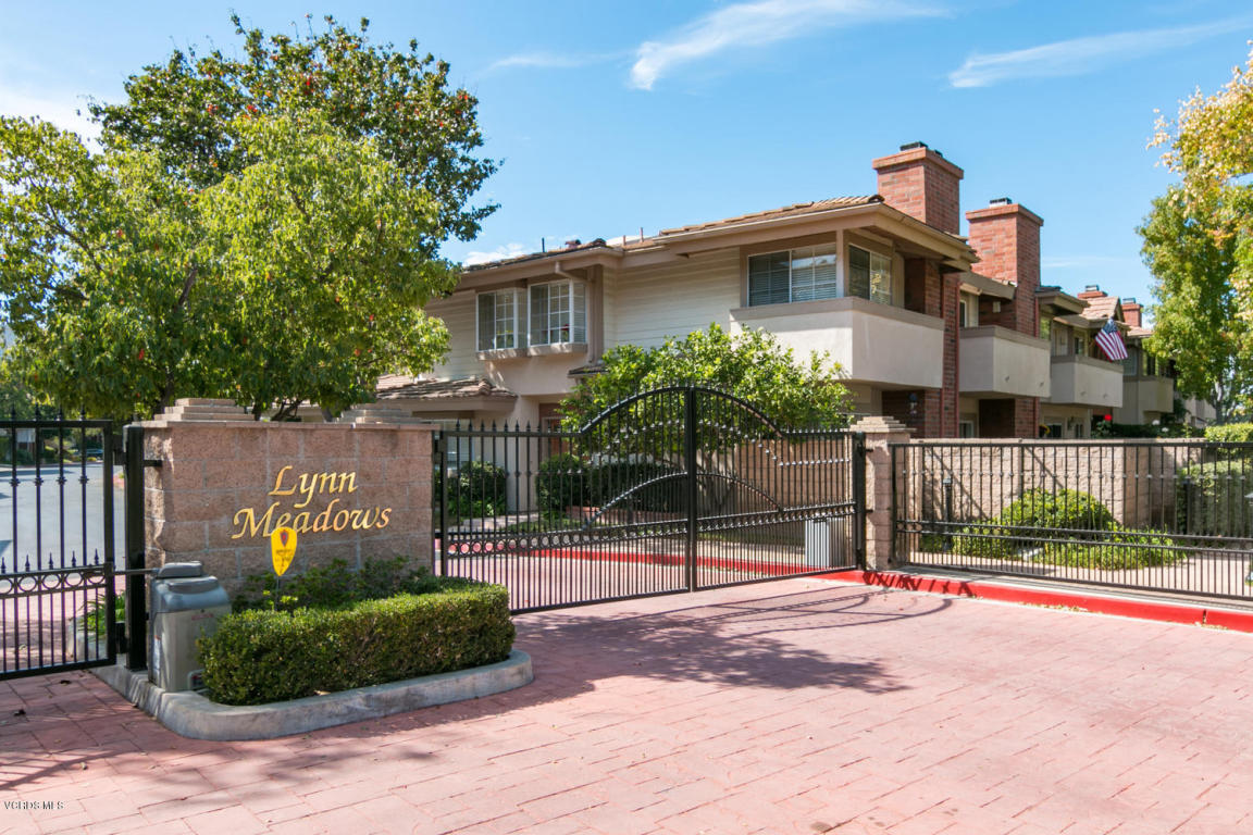 153 Greenmeadow Drive, Newbury Park, CA 91320