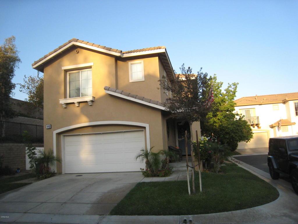 448 Arborwood Street, Fillmore, CA 93015