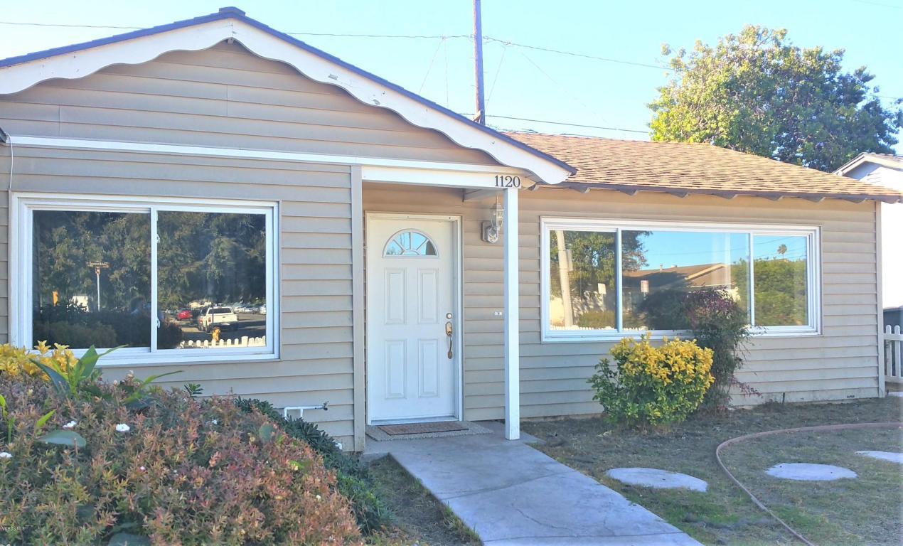 1120 Teakwood Street, Oxnard, CA 93033