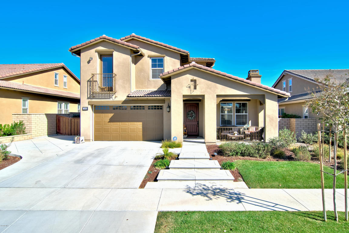 488 Park Cottage Place, Camarillo, CA 93012