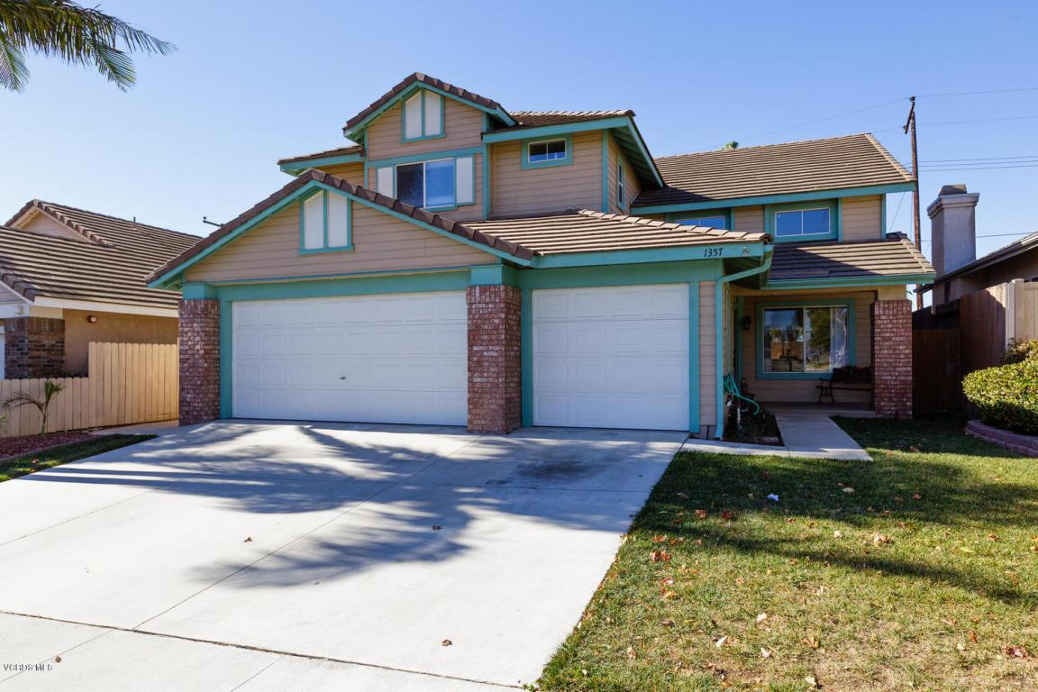 1357 Phelps Avenue, Ventura, CA 93004