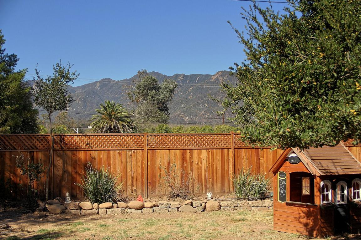 435 Walbridge Way, Ojai, CA 93023