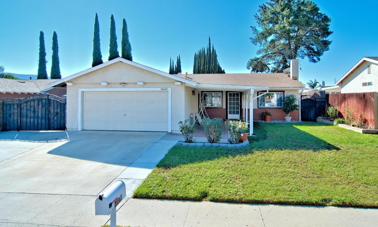 14660 Stanford Street, Moorpark, CA 93021