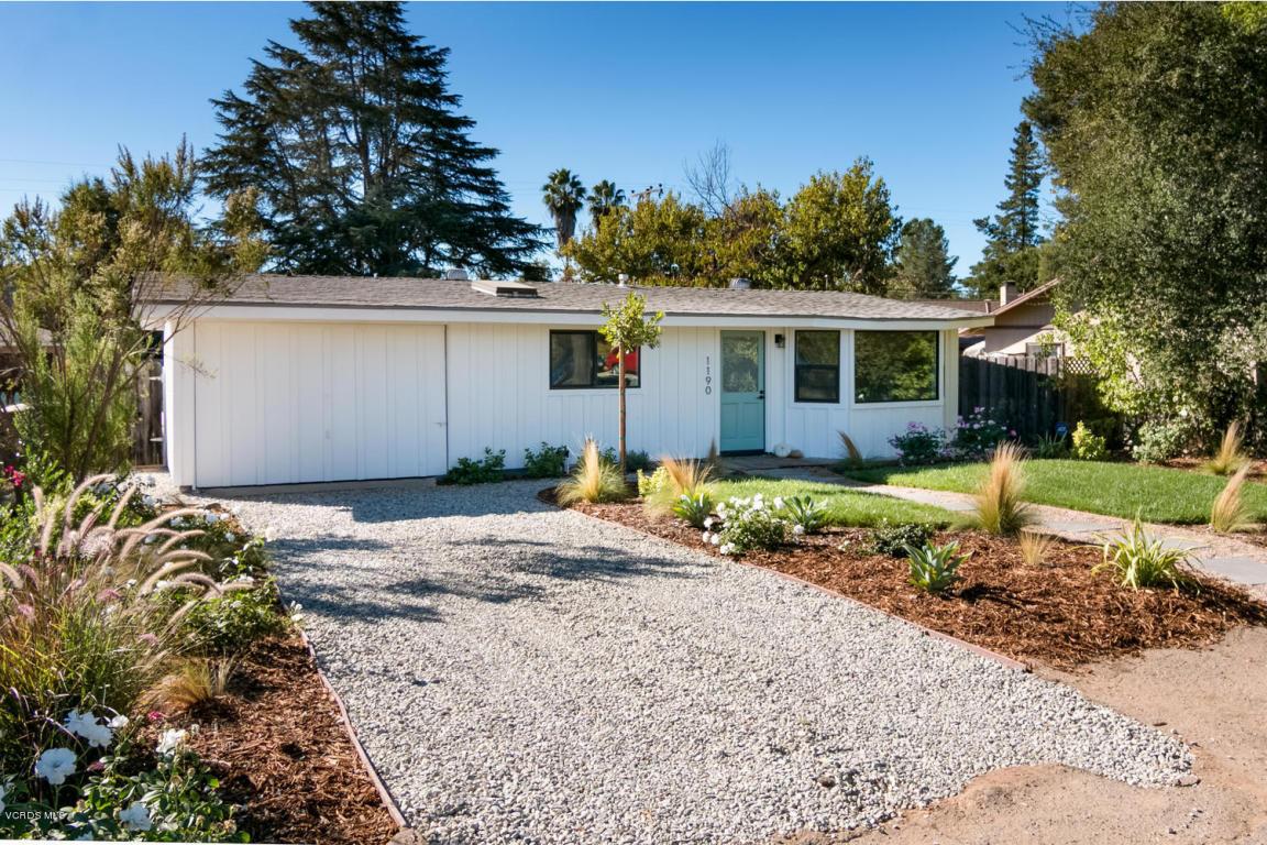 1190 Forest Avenue, Ojai, CA 93023