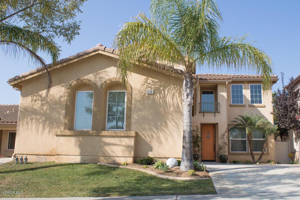 1359 Bluebonnet Avenue, Ventura, CA 93004