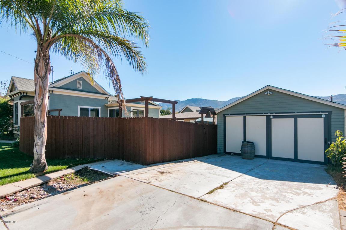 244 N Mill Street, Santa Paula, CA 93060