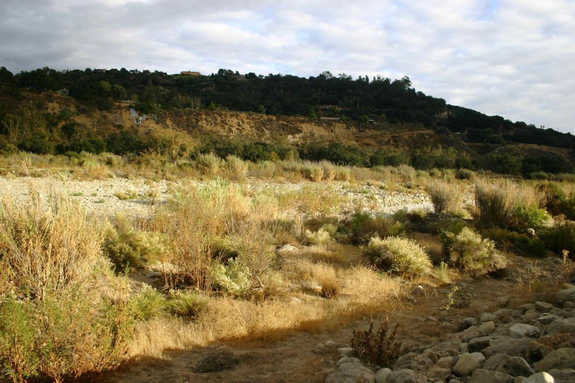 580 Riverside Road, Oak View, CA 93022