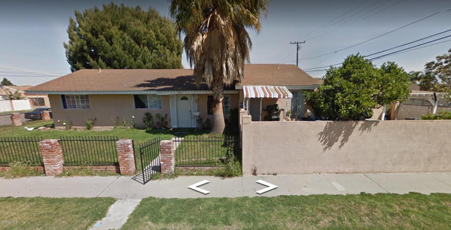 4950 Cloyne Street, Oxnard, CA 93033