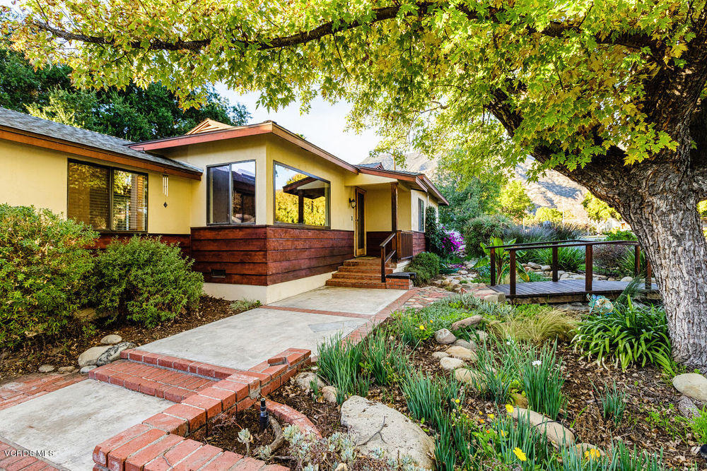917 Sunset Place, Ojai, CA 93023