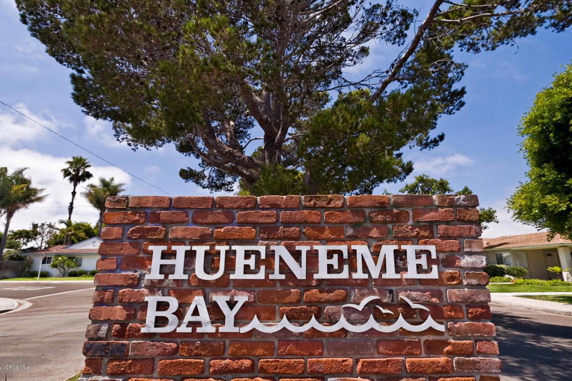 284 E Fiesta Green, Port Hueneme, CA 93041